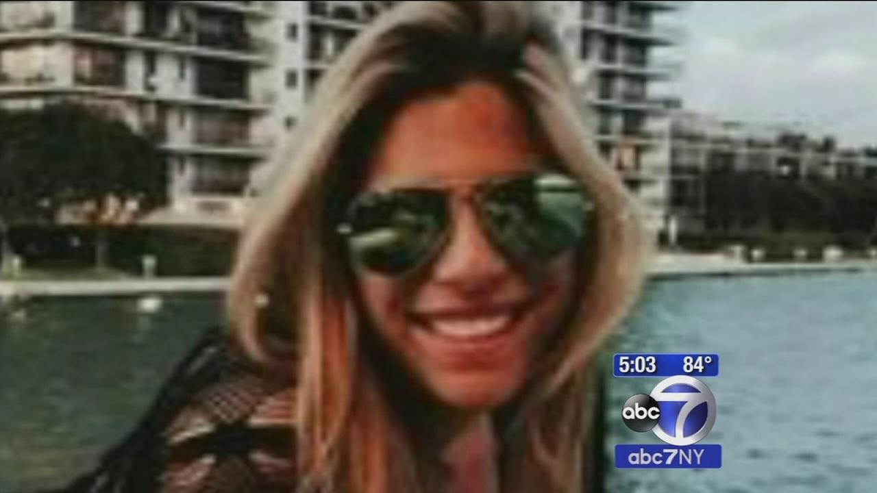 Final victim killed in limo crash on Long Island laid to rest