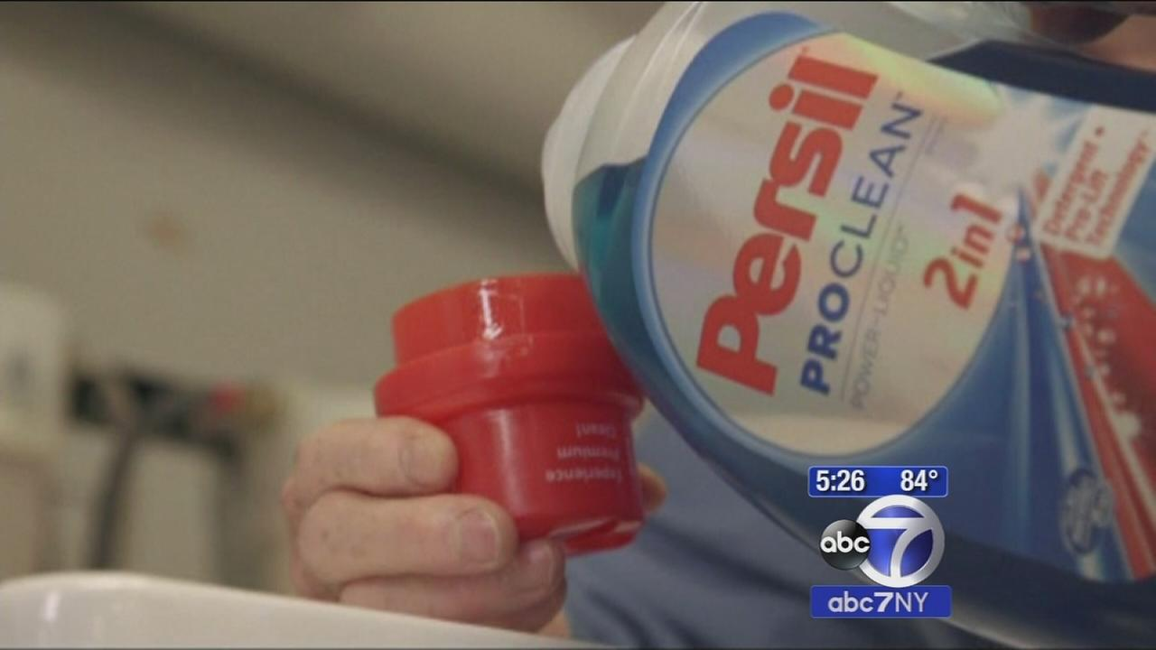Consumer Reports: Detergents with surprising results