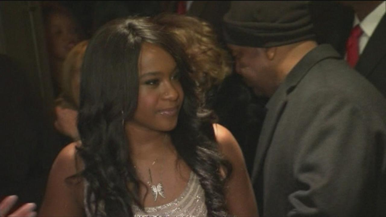 Bobbi Kristina, daughter of late Whitney Houston dies at 22