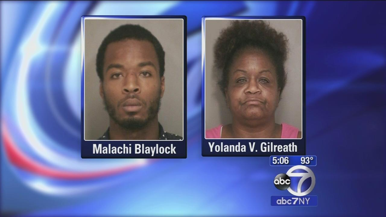 Police: Long Island mom, son held hostage by dad, grandmother for 5 days