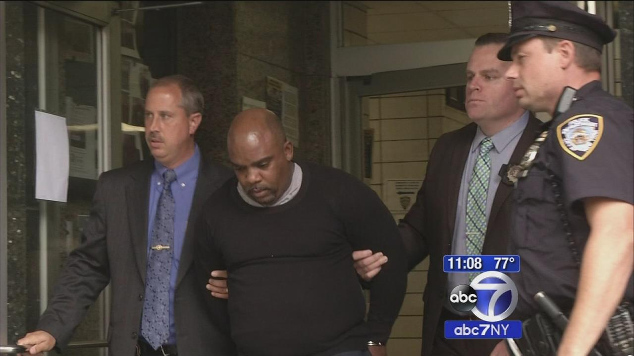 MTA worker charged in Queens hit and run