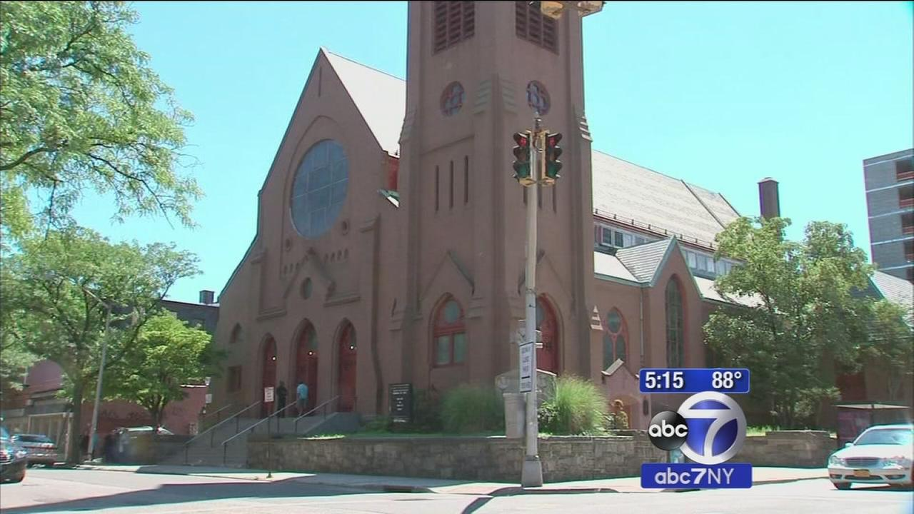 Upper East Side church nearly a century old holds final mass