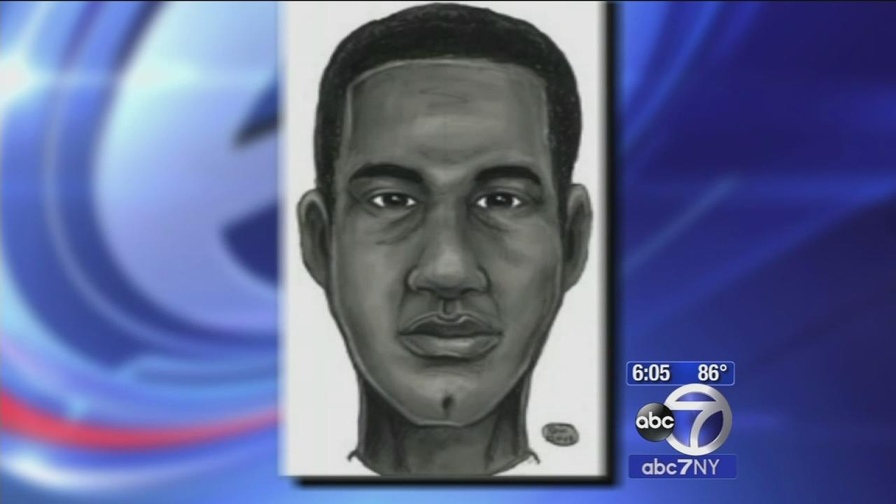 Suspect sought in Central Park robbery