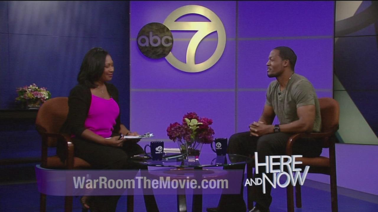 Here and Now on August 2, 2015: Part 5