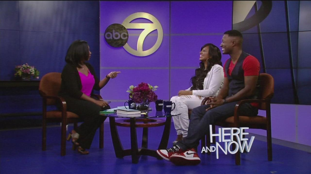 Here and Now on August 2, 2015: Part 4