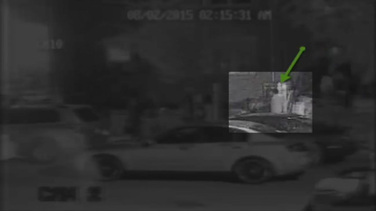 Police release surveillance video in East New York shooting