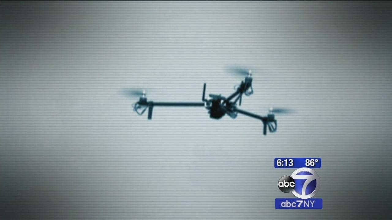 Big push for geo-fencing after JFK drone sightings
