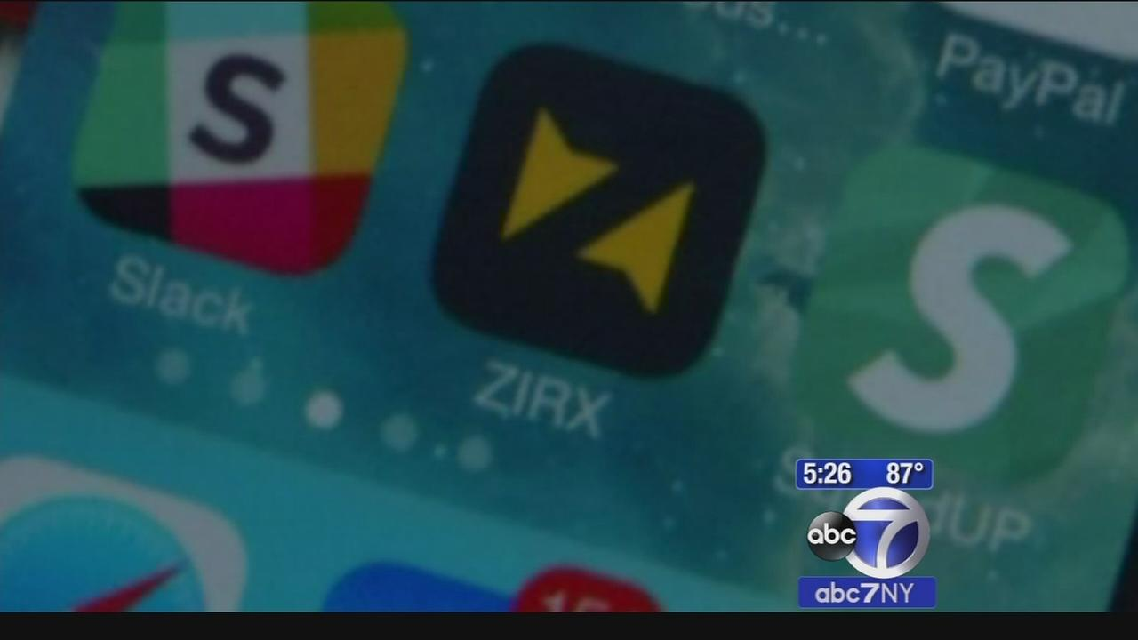 New apps offering solutions to New York City parking headaches