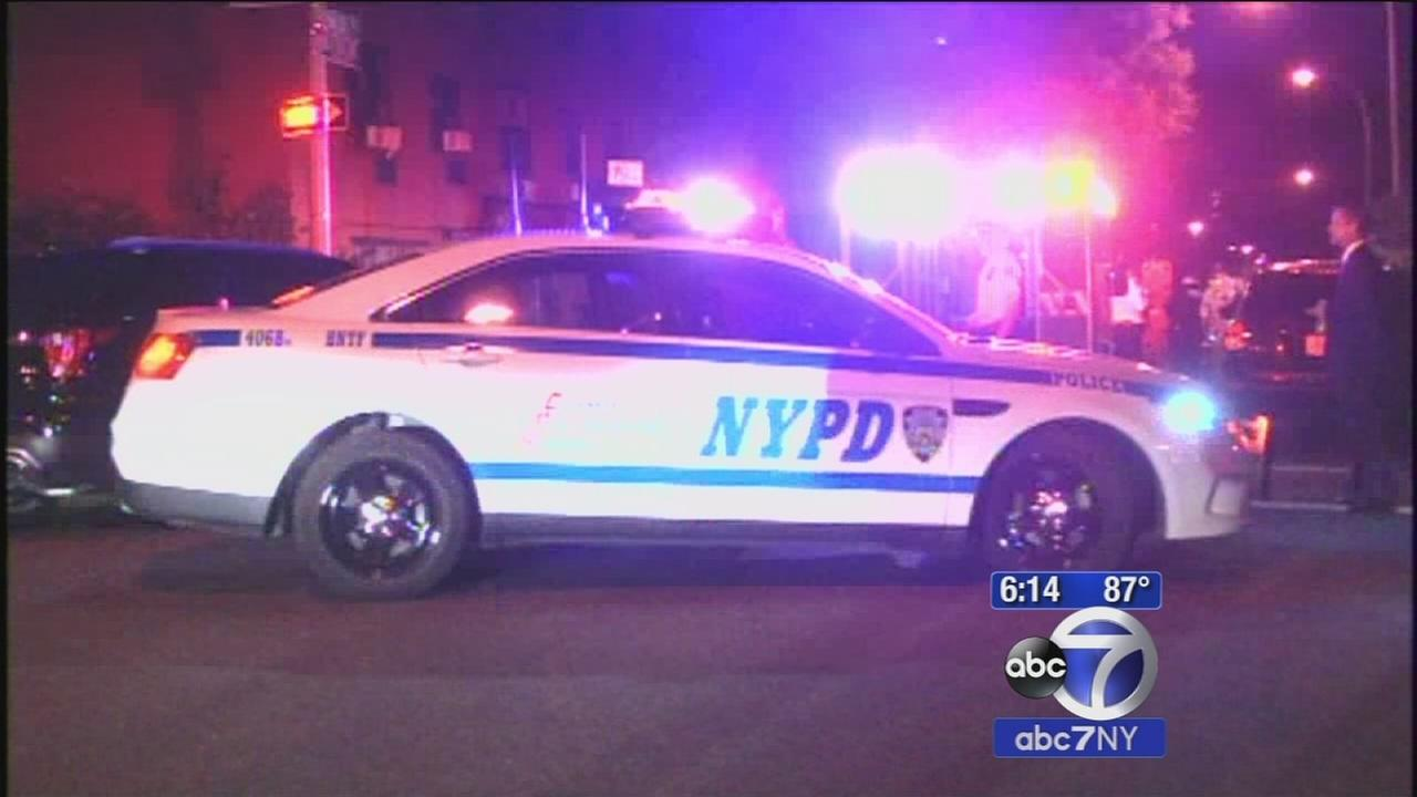 Pregnant woman among 5 wounded in Brooklyn shooting; loses baby