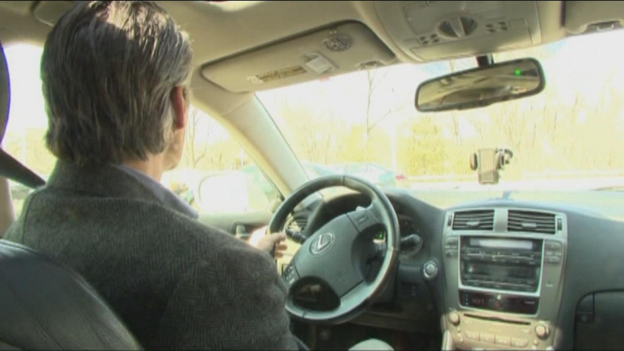 Consumer Reports investigates how car insurance companies set rates