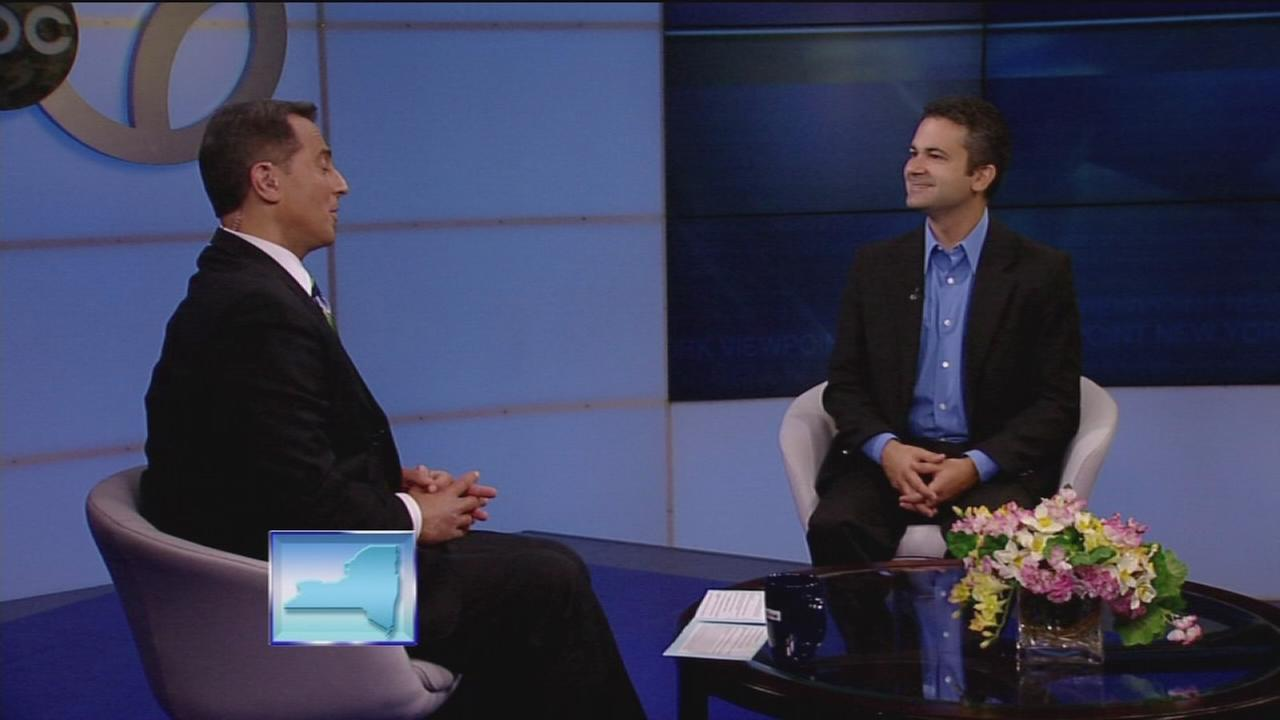 Viewpoint on Aug. 9, 2015: Part 2