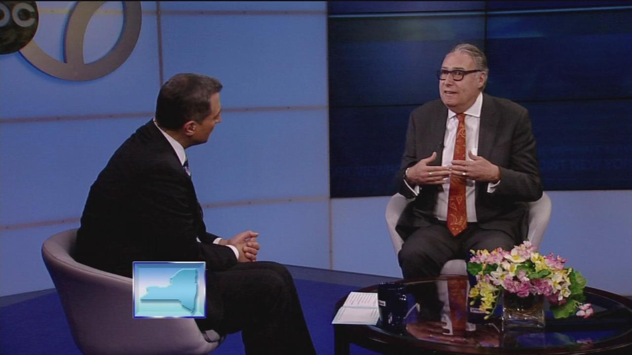 Viewpoint on Aug. 9, 2015: Part 3