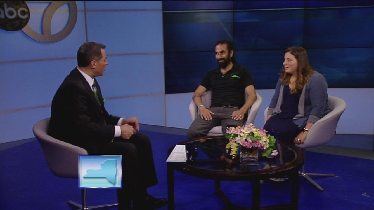 Viewpoint on Aug. 9, 2015: Part 1