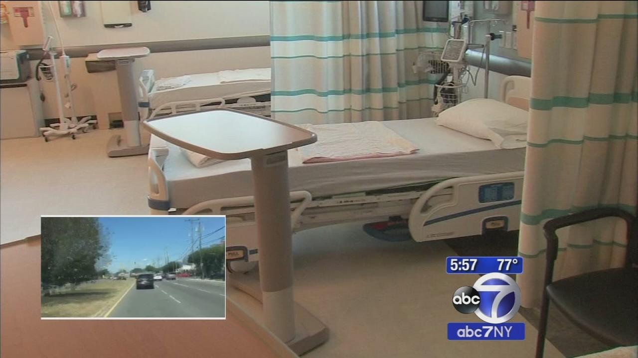 Long Beach reopens emergency department devastated by Superstorm Sandy