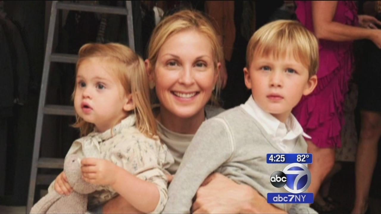 Gossip Girl actress Kelly Rutherford issues blistering statement after losing custody battle