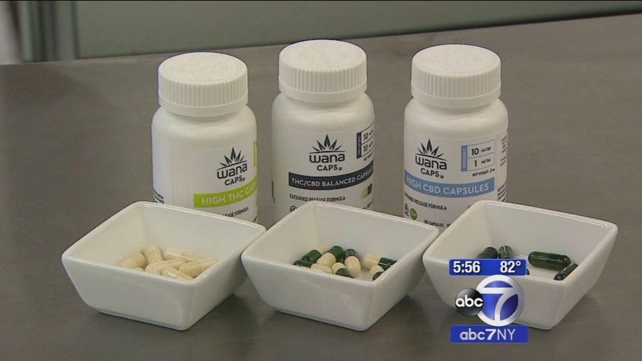 Exclusive: Inside medical marijuana facility set to open in Long Island City