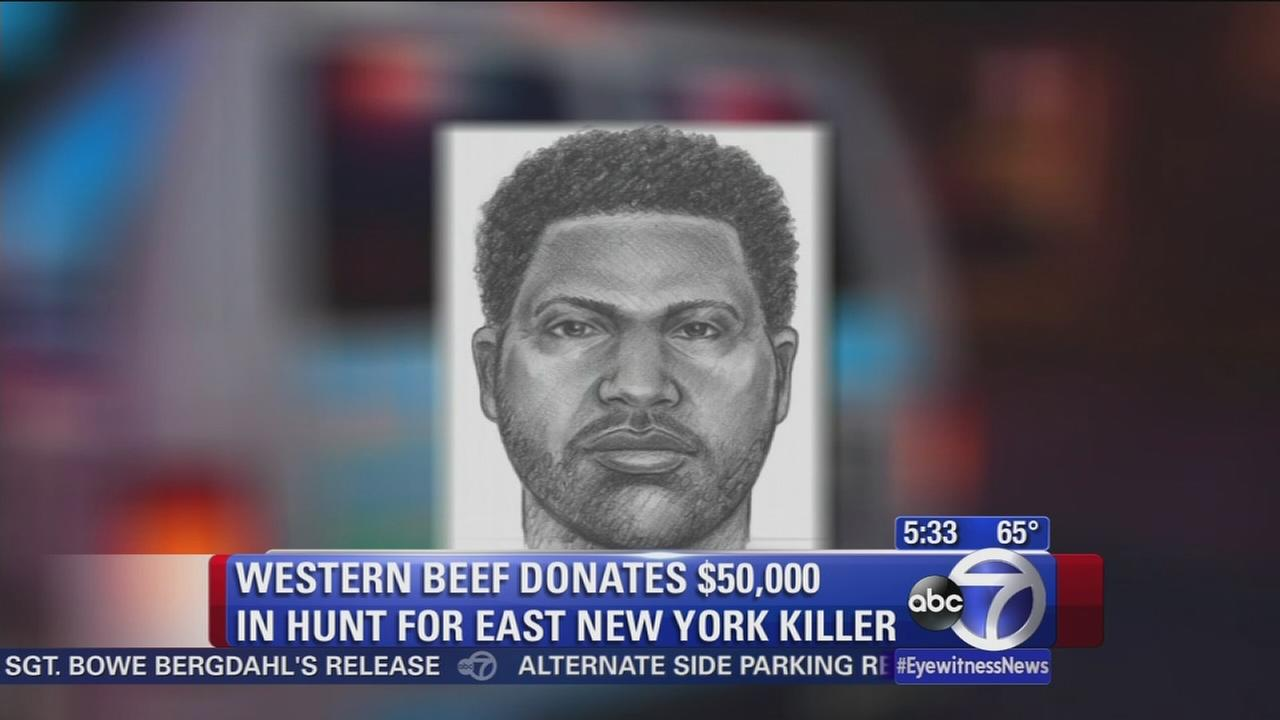 Search On For Suspect Who Stabbed Man, Woman In Brooklyn ...  |Brooklyn Stabbing Suspect