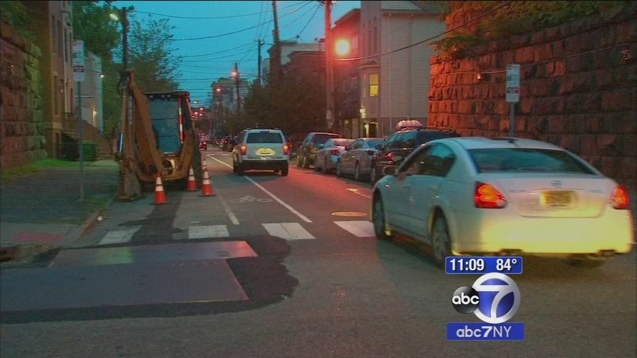 Jersey City squares off with PSE&G over road conditions