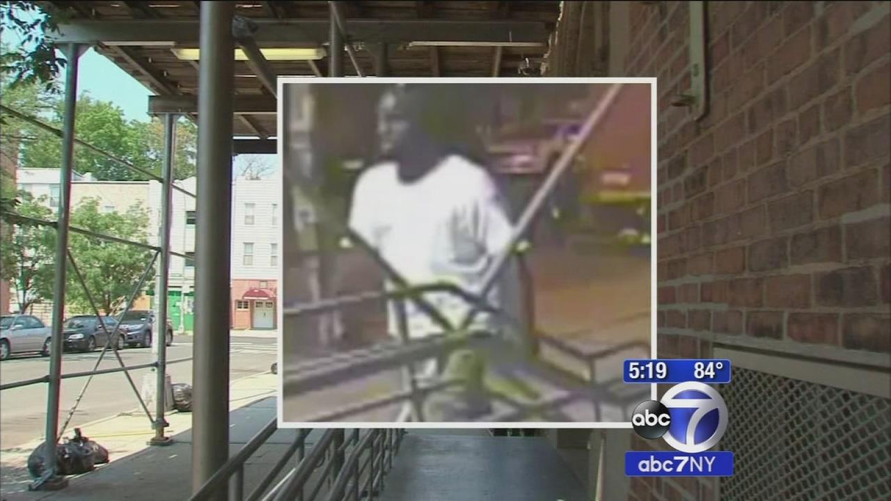 Police hunt for man who allegedly raped woman, knocked out her teeth in Brooklyn