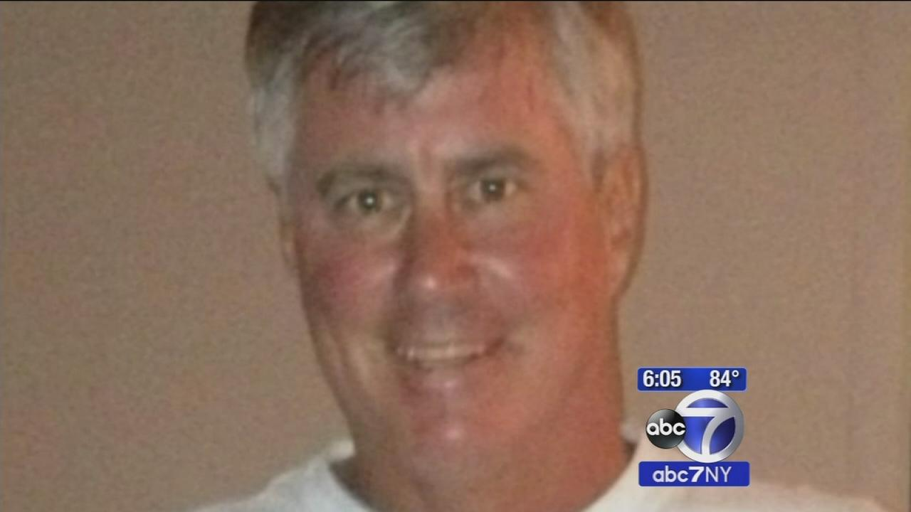 New details about pilot in Bethpage plane crash and his final moments