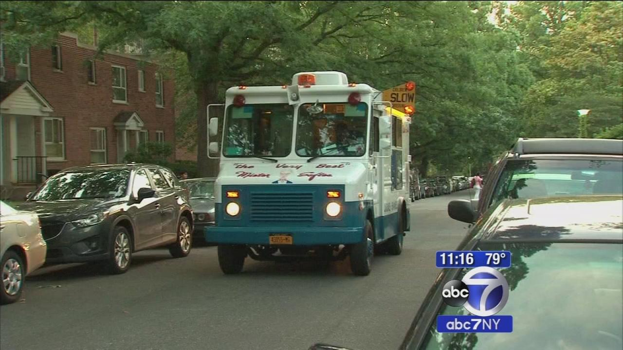 Mister Softee says rival is stealing jingle to get business