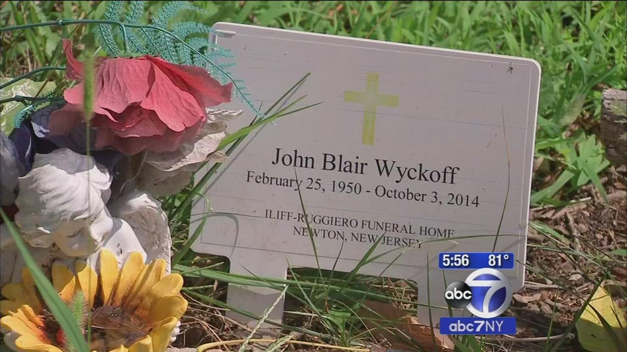 7 On Your Side: Headstone delivered after months of delays