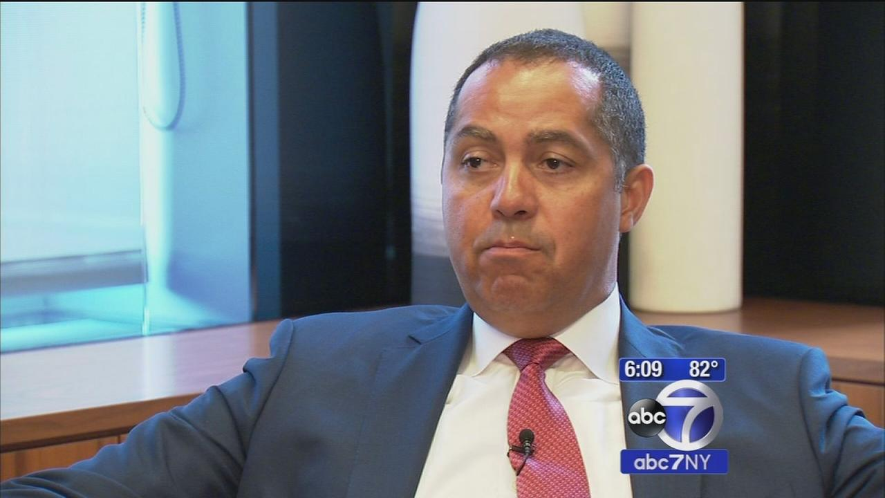 Real estate mogul Don Peebles considering mayoral run in NYC