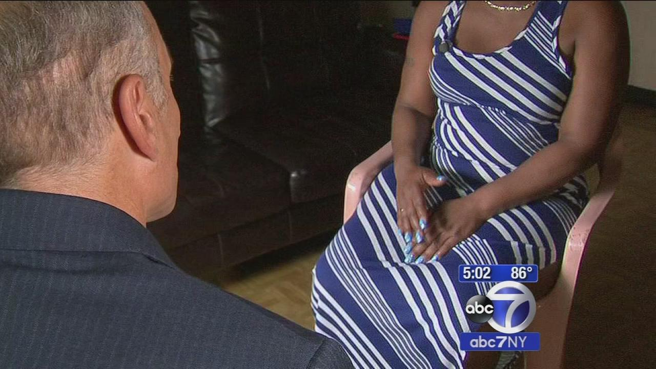 Woman says FDNY EMT sexually assaulted her while in ambulance