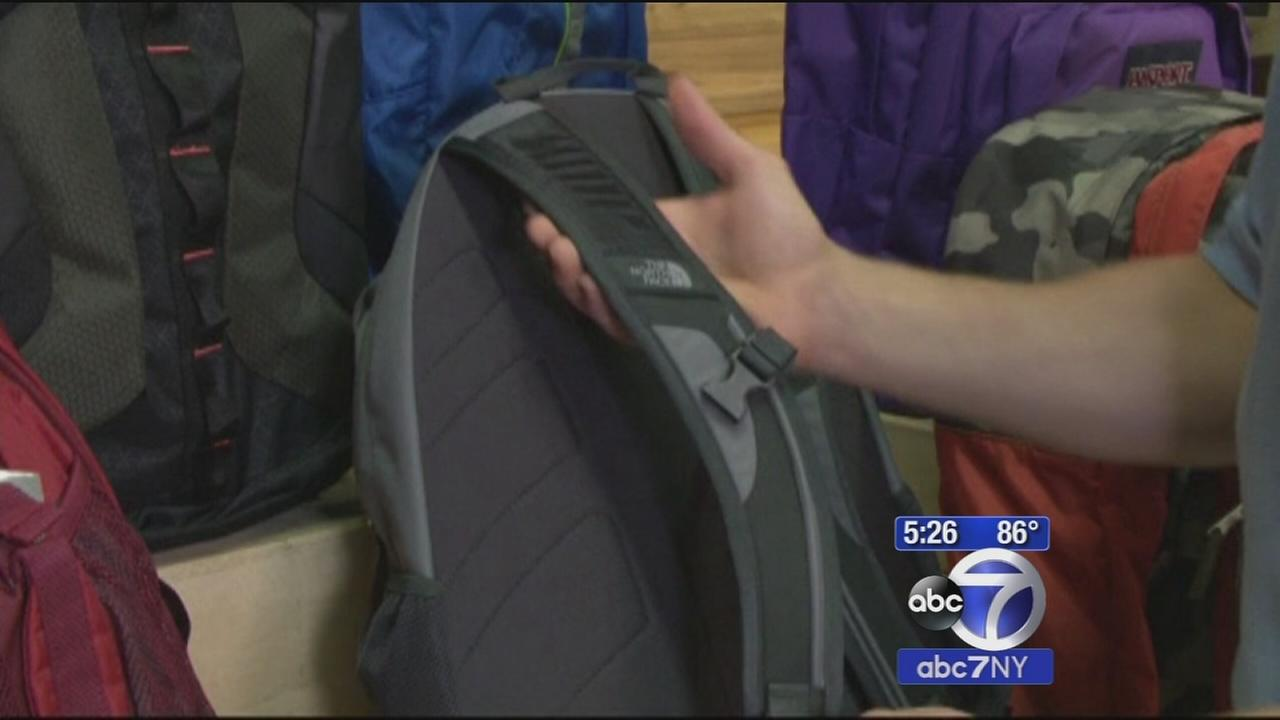 Buying a new back to school backpack? Heres what you need to know