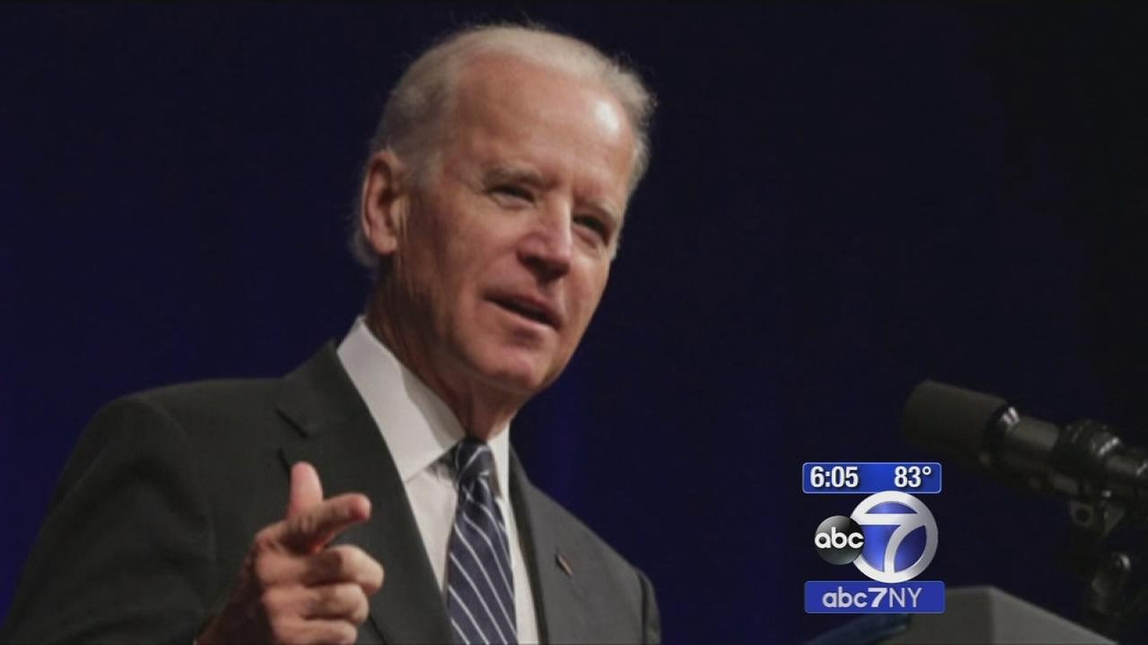 Vice President Joe Biden considers challenging Hillary Clinton in Democratic primary