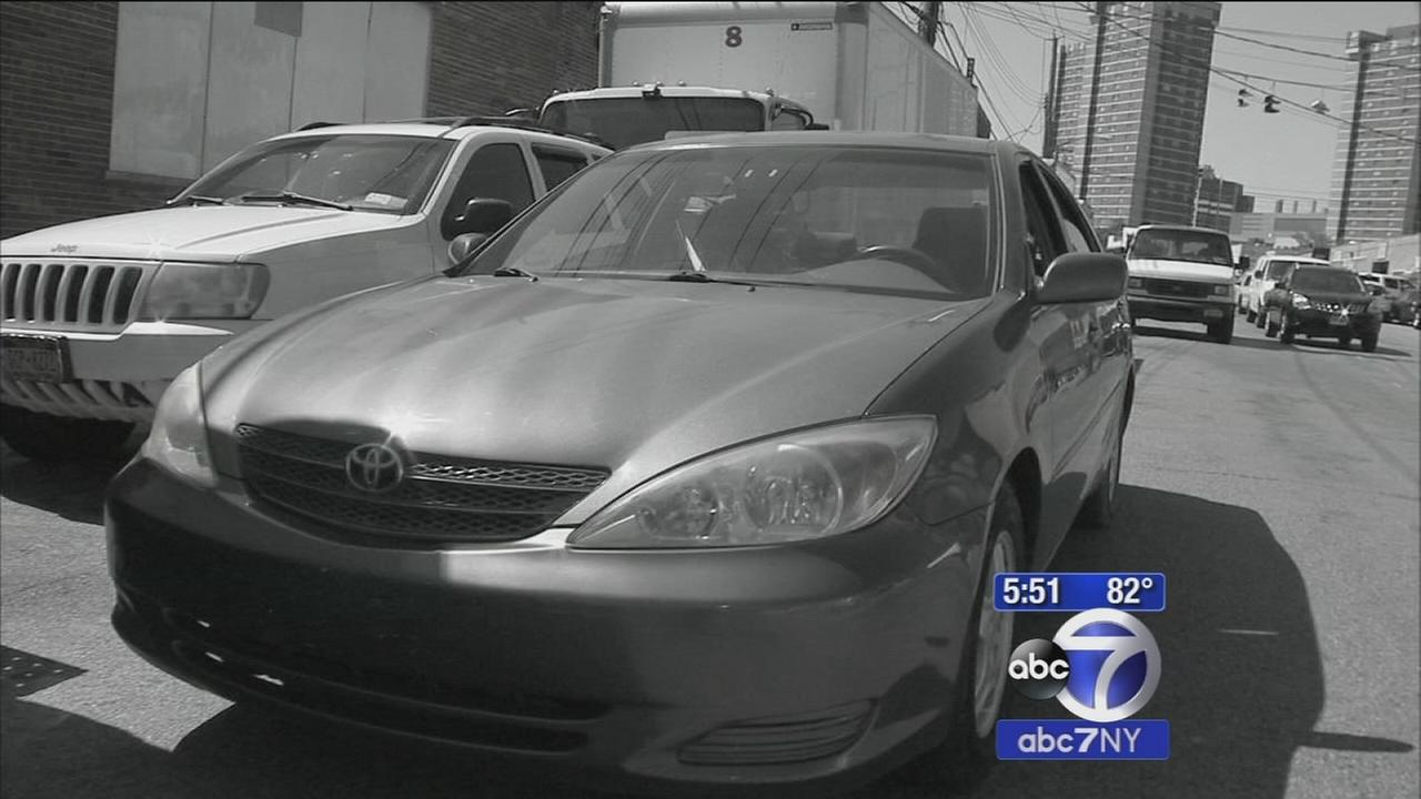 7 On Your Side: Car tow nightmare