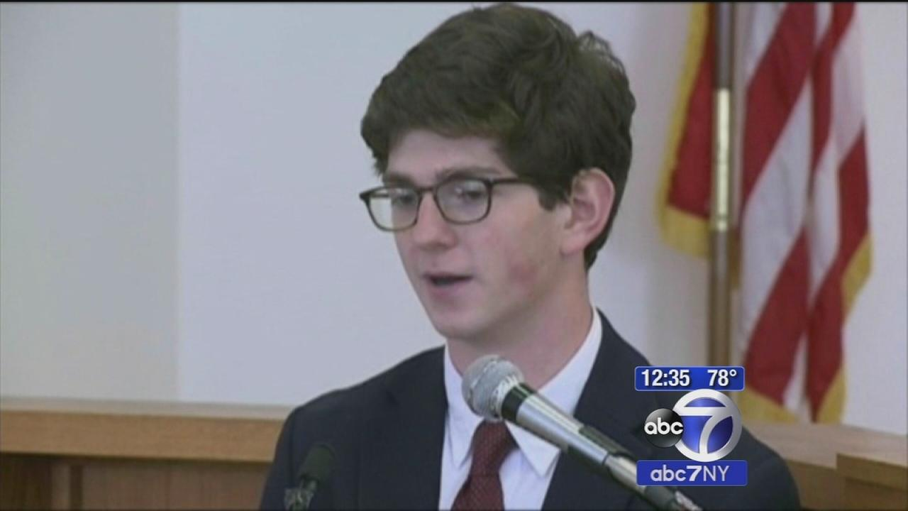 Jury begins deliberations in NH rape case