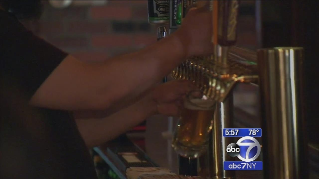 Jersey City bar wants patrons to disconnect from Wi-Fi, connect with each other