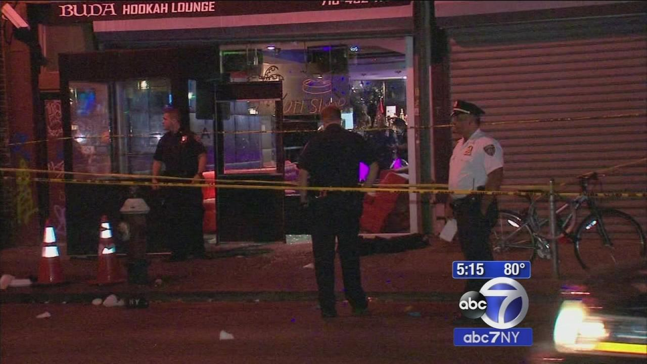 Family speaks out after fatal Hookah lounge shooting