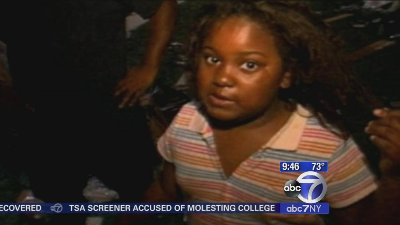 10 years after Katrina: Whatever happened to this little girl stranded at Superdome?