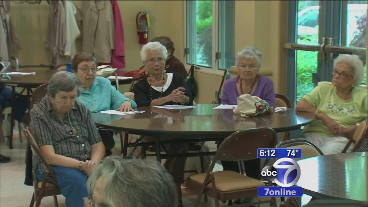 Senior scam targeting the heartstrings of grandparents