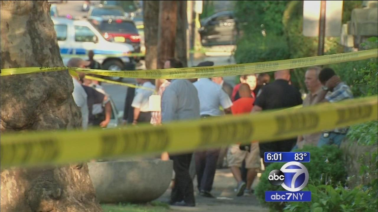 Bystander shot during Mount Vernon police op dies