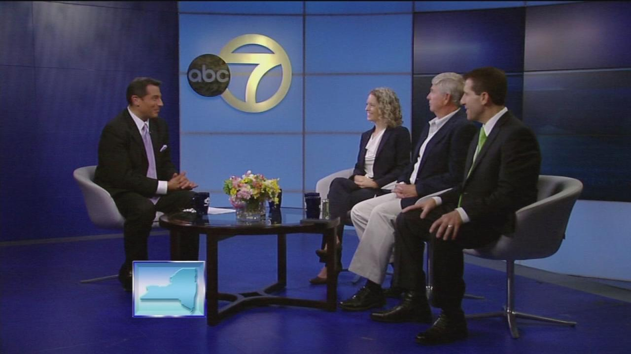 Viewpoint on Aug. 30, 2015: Part 1