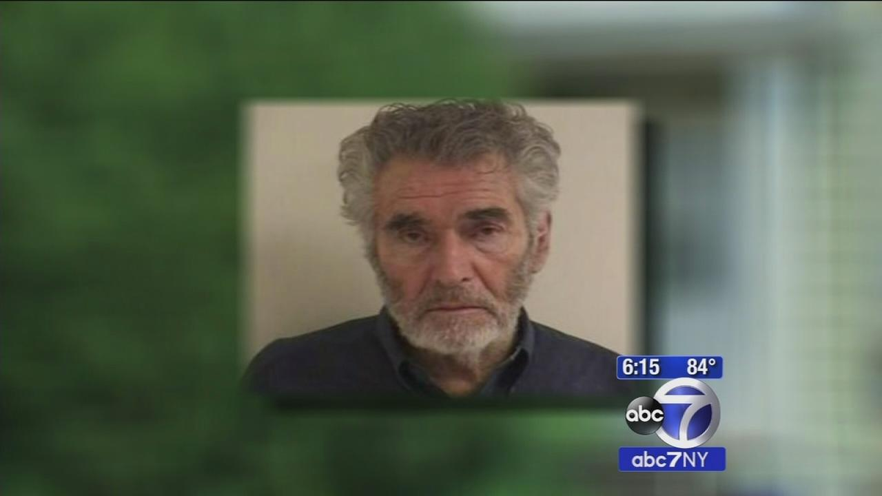 Homeowner charged in fatal shooting of tenant in NJ home