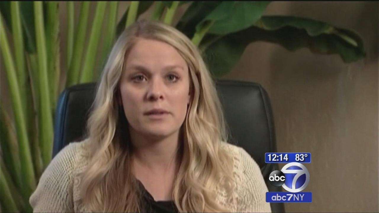 Woman under fire after accidentally leaving infant son at grocery store