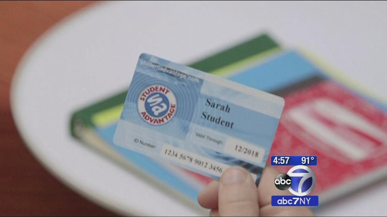 Consumer Reports: Back to school savings with student discounts