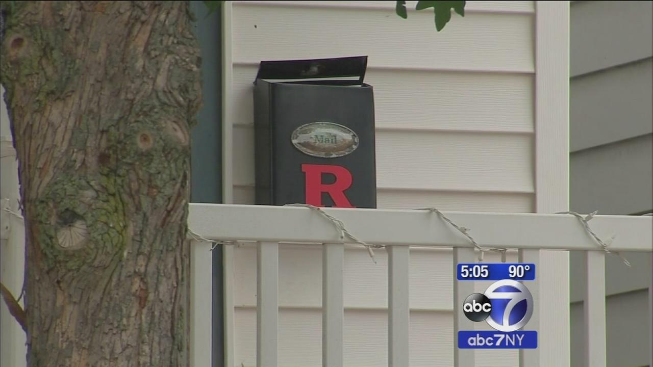 Woman sexually assaulted near Rutgers campus
