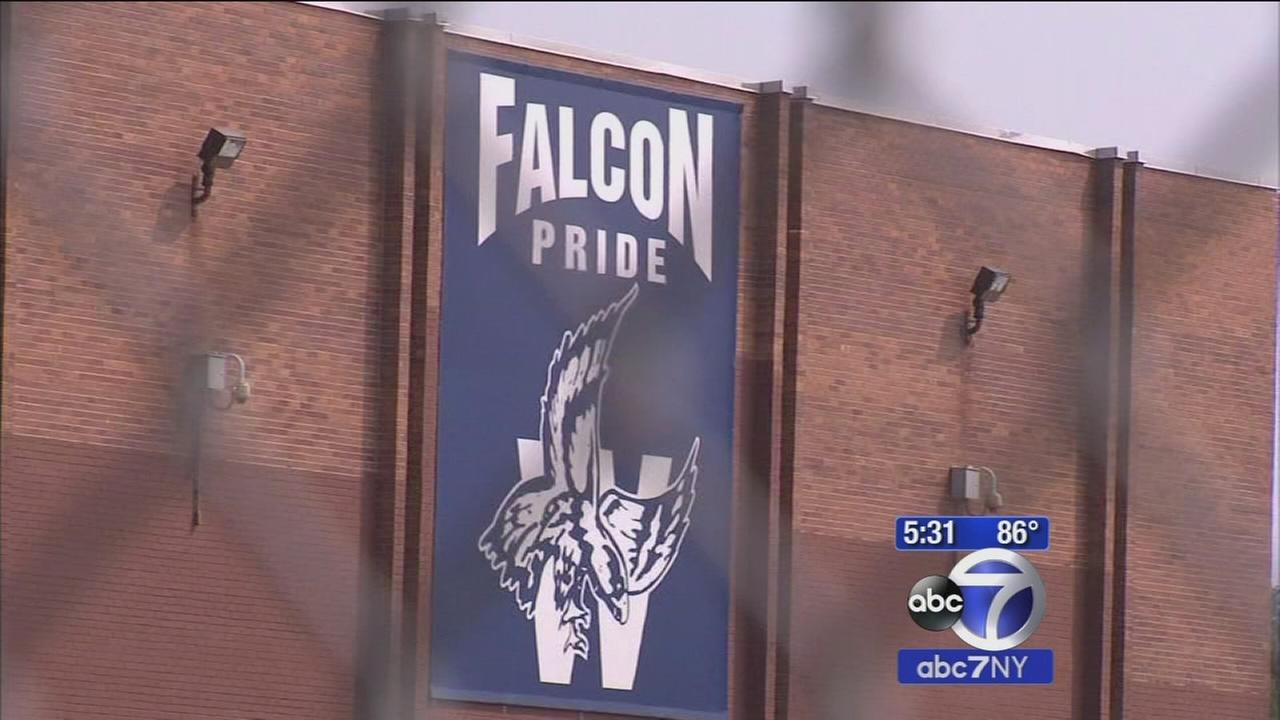More parents speaking out about Staten Island football hazing scandal