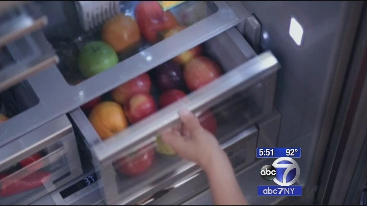 Consumer Reports looks at refrigerators that promise fresher food
