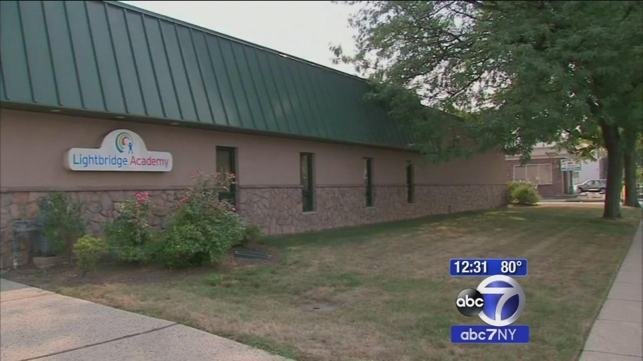 Women accused of starting fight club at daycare