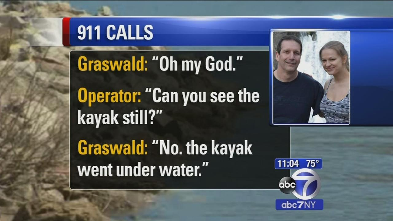911 call, police interview released in kayaker murder trial