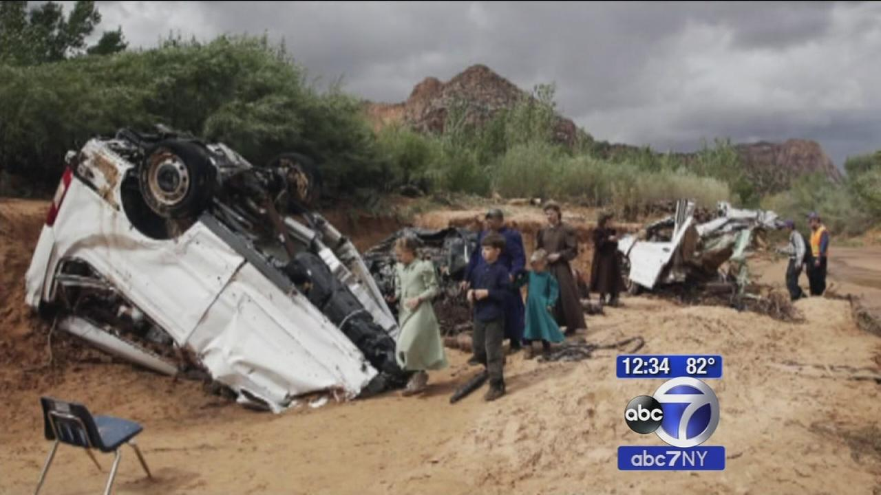 Utah flooding considered worst natural disaster in states history