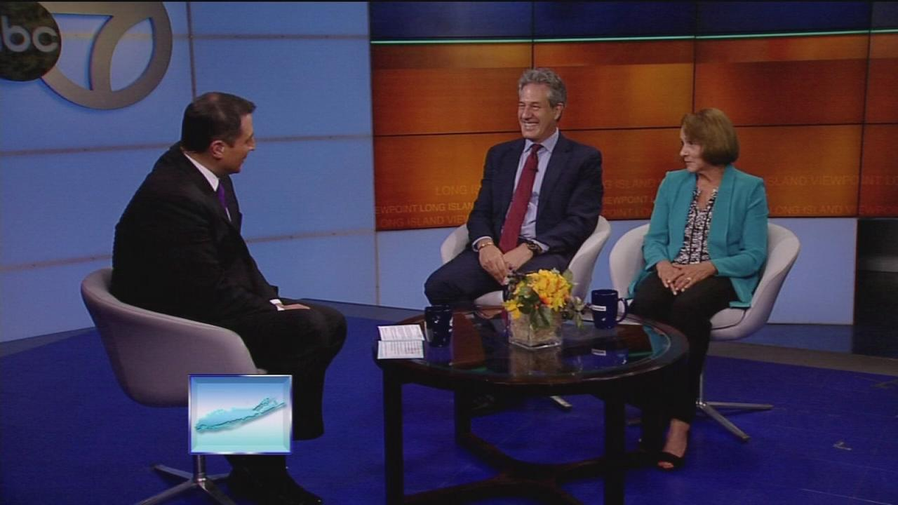 Viewpoint on Sept. 20, 2015: Part 1