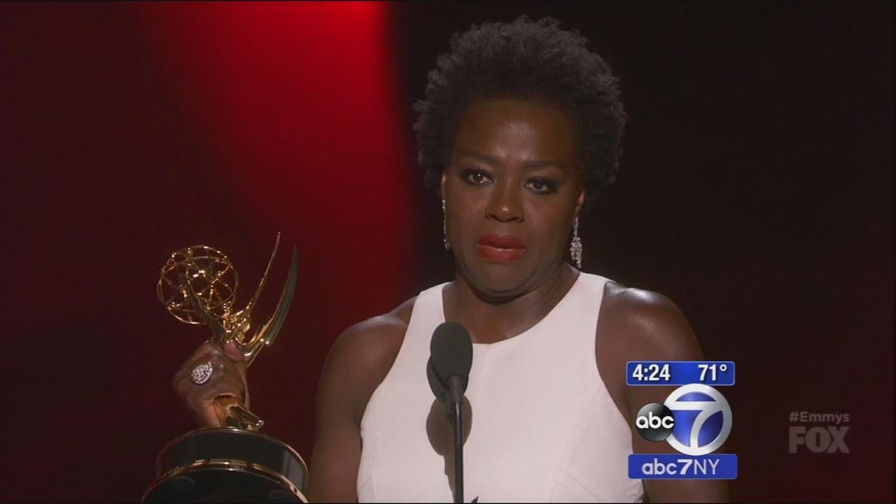 Sandy Kenyon recaps the 2015 Emmy Awards