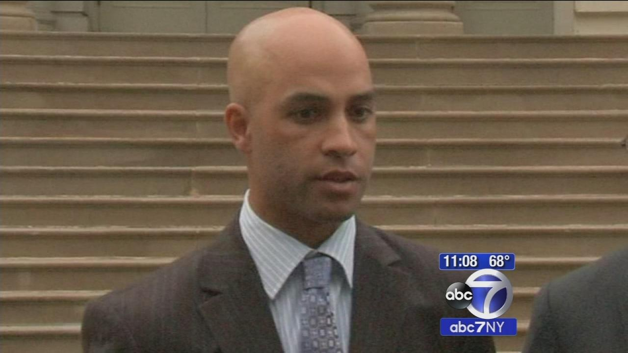 Tennis star James Blake meets with mayor, police commissioner about arrest